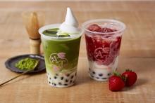 タピオカドリンクやパフェが買えちゃう♡Afternoon Teaラブ&テーブル表参道店にテイクアウトスタンドがOPEN♩