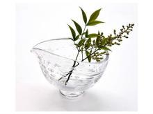 「暮らしとクリーマ」に、涼やかなガラス作品400点が大集合!