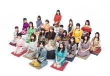 NMB48、9周年ライブは大阪城ホールで ライブツアーも決定