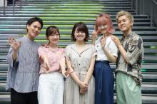 「ハモネプ復活」など人気再燃の兆し 流行発信地・渋谷でアカペライベント開催