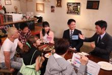 東大卒フジ新人・藤本アナに、若槻千夏「んなわけない!」