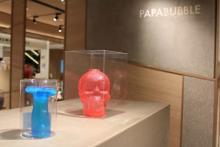 展示品はぜんぶ食べられちゃう!?パパブブレの「キャンディアートミュージアム」がGINZA SIXに7月オープン♩