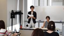 堀池亮介、藤本万梨乃らフジテレビ系列新人アナウンサー奮闘中!研修レポート⑤