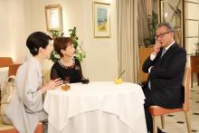 フジ遠藤新社長『ボクらの時代』に出演 阿川佐和子&檀ふみに「怖気づいています」