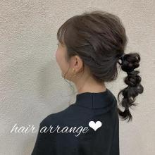 梅雨に映えるこなれヘアは「たまねぎアレンジ」で叶えられる♡5つのアレンジ方法をマスターしよ