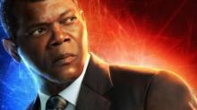 ニック・フューリー役サミュエル・L.ジャクソンが超駆け足でMCUをおさらい