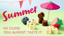 夏のご褒美や手土産に冷やしショコラはいかが♡英国発「ホテルショコラ」のサマーコレクションがスタート♩