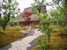 庭園も楽しめるベーカリー&カフェが京都嵐山にオープン!