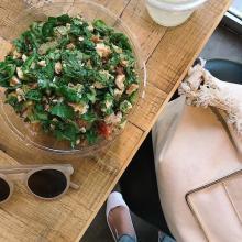 「あ~昨日食べ過ぎちゃった」そんな時に。ヘルシーで美味しいサラダが食べられるおしゃれカフェ5選~表参道~