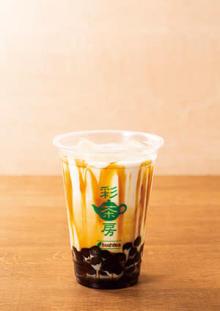 もちもちタピオカ入りのドリンクや台湾風かき氷も♡台湾茶カフェ「彩茶房」に夏限定メニューがお目見え!