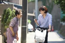 """【試写室】ドラマ支える""""3人の母""""がカッコいい!『監察医 朝顔』第1話"""