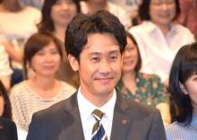 大泉洋主演『ノーサイド・ゲーム』第1話平均視聴率13.5%