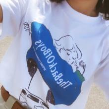 【Tシャツカタログ第2弾】夏はTシャツから目が離せない…。人と被らないかっこいいものだけを集めました◎