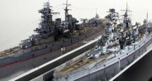 """「人生の大事なことは全てプラモで学んだ」旧日本海軍戦艦『金剛』に魅せられた男の""""模型哲学"""""""