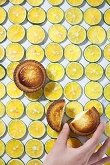 沖縄のご当地タルトが期間限定で全国に登場♩焼きたてチーズタルトBAKEの「シークワーサー」をチェック!