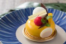 爽やかなビタミンカラーにきゅん♡シェラトン・グランデ・トーキョーベイ・ホテルの8月限定スイーツが素敵