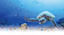 """海洋プラスチックゴミからできた""""サスティナバッグ""""がコスメキッチンに登場!数量限定のデザインも気になる♡"""