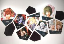 """『DEATH NOTE』11年ぶり新作読切発表 13日『ジャンプ+』で""""ネーム""""全公開 展覧会で生原稿も"""