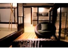 和歌山串本の古民家リノベーションホテルで贅沢な時間を