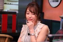 コーヒーぶちまけ事件だけではなかった!宇垣美里の武勇伝に浜田「お前、スゴイな…」