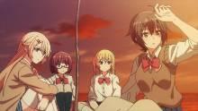 TVアニメ『 ソウナンですか? 』Case.1「漂流」【感想コラム】