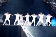 BTS、日本スタジアムツアー4公演で21万人熱狂「幸せな思い出をありがとう」