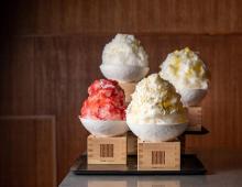 この夏絶対食べたいかき氷はこれに決定♡トランクホテルに夏季限定の贅沢かき氷&ドリンクが登場