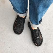 履いた瞬間虜に...♡靴を超えた「KEEN」のあみあみサンダルは、スニーカー好きにはたまらないアイテムです