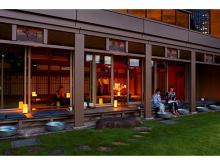 浴衣を着て縁側で夕涼み!日本の夏を体験できるカフェがOPEN