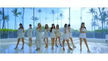 TWICEがハワイ満喫 「HAPPY HAPPY」なダンス&メイキングMV公開