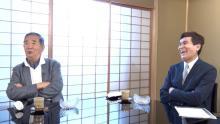 「制御きかないので自由に!」石原慎太郎&良純 親子対談で熱く語った事