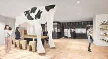 この夏はチーズ&生クリームを味わいつくそう♡自由が丘「MILKLAND HOKKAIDO」の新メニューをチェック♩