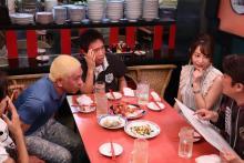 松田美由紀、宇垣美里が来店「本音でハシゴ酒」のお店紹介in大塚