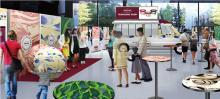 新デザインのハーゲンダッツがあなたの街にも♡ハーゲンダッツ トラベリンクショップが全国7都市を巡ります!