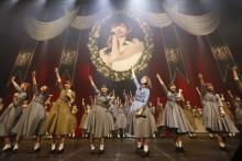 HKT48、指原莉乃卒業後初ツアーOPで異例演出「あの支配人から卒業します!」