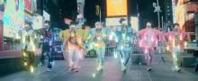 """DA PUMP、""""U.S.A.""""撮影MVにヒロミ&オリラジ藤森が登場"""
