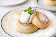 奇跡のパンケーキがマンゴーづくしに♡フリッパーズ、台湾2号店オープン記念メニューが日本にもお目見え!