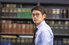 """反町隆史主演『リーガル・ハート』""""ドラマBiz""""枠歴代2位スタート"""