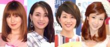 """熊田曜子、押切もえ&潮田玲子&ほしのあきとの""""ママ友""""ランチ報告"""