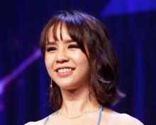 """台湾出身の""""8頭身""""美女が美ボディ大会で準優勝 近年の台湾ブームには「感謝」"""