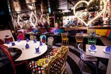 旬のぶどうスイーツが大集合♩梅田のアリスレストランで最強フォトジェな夏のティーパーティーが開催♡