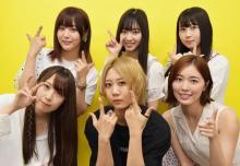 SKE48、11周年の変革期に新境地 総選挙のない6月には「ホッ」