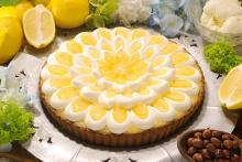 夏にぴったりの甘酸っぱくて爽やかな味わい♡「キル フェ ボン」に3種類の柑橘のタルトが期間限定で登場
