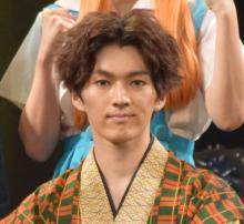 DISH//矢部昌暉、アニメキャラ芸人と共演「ハイブリッドな作品が出来上がった」