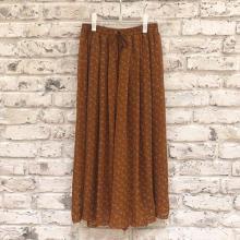 しまむらの花柄スカートはデートにもぴったり♡ #しまパト で見つけた2つのスカートをピックアップ