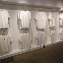白ティー好きはみんな知ってる?世界初の白ティー専門店「#FFFFFFT」で最高の1枚をゲットしたい!