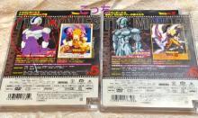 『ドラゴンボールZ』クウラ6つの形態まとめ〜ゴールデンメタルクウラやメタルクウラ自力など〜『スーパードラゴンボールヒーローズ』