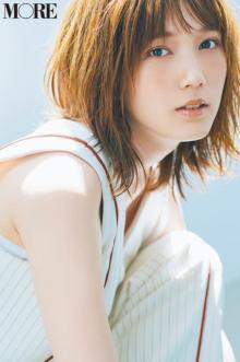 本田翼『ラジハ』杏のセルフメイク公開「ナチュラルと清潔感が大事」
