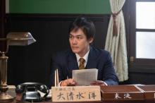 【なつぞら】TEAM NACSから4人目、森崎博之が第19週に登場