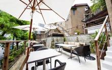 モンスーンカフェの新作・自家製プリンはこっくり甘いベトナム風♩さいたま限定タピオカソフトも気になる!